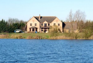 Earith Lakes Owners House
