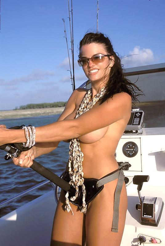 Fishing Girls: The Sexiest on the Net? Our Fishing Chicks ...