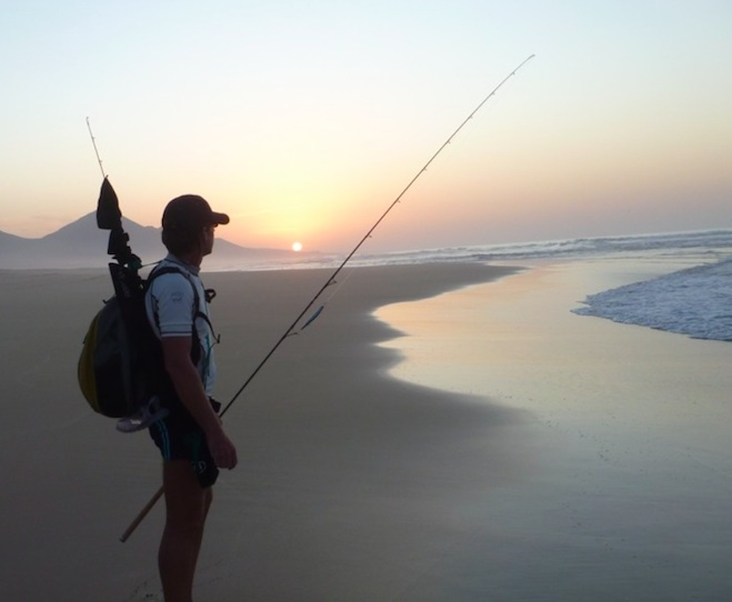 Drowning Worms Guide to the Best Surf Rods