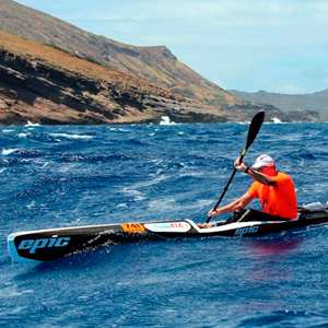 Best touring kayak experience for you