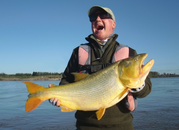 The best fishing in the world drowning worms for Best fishing in the world
