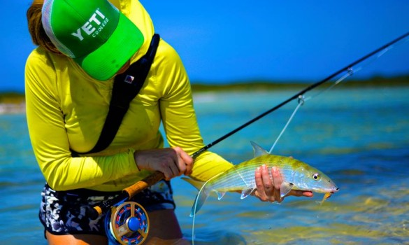 8 easy tips that will have you taking better fishing photos today