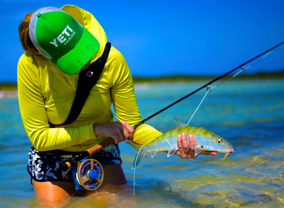 8 tips for taking better fishing photos today drowning worms for Salt water fly fishing