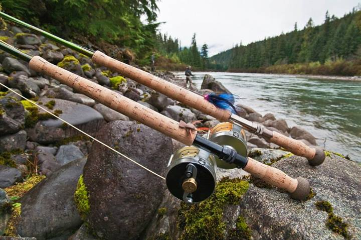 Best fly fishing rods drowning worms for Top fishing rods
